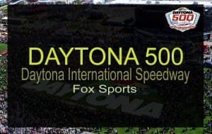 Daytona 500 live stream without cable